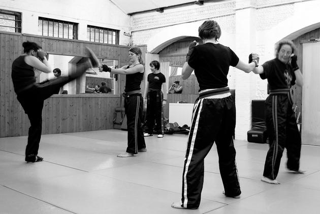 tiffs kick boxing class-20