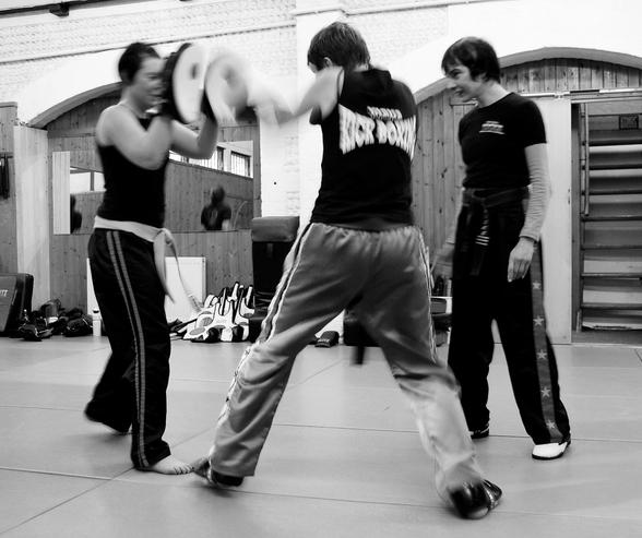 tiffs kick boxing class-56