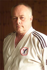 Sensei Terry Robins