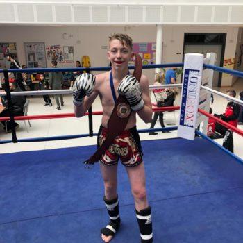 Kickboxing and K1 Reports Archives - Kicks Brighton