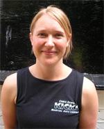 Photo of Natania Lomberg